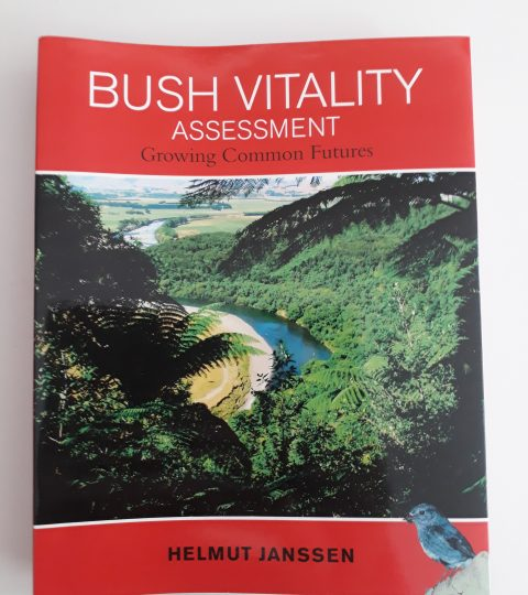 Bush Vitality Assessment Book – Helmut Janssen